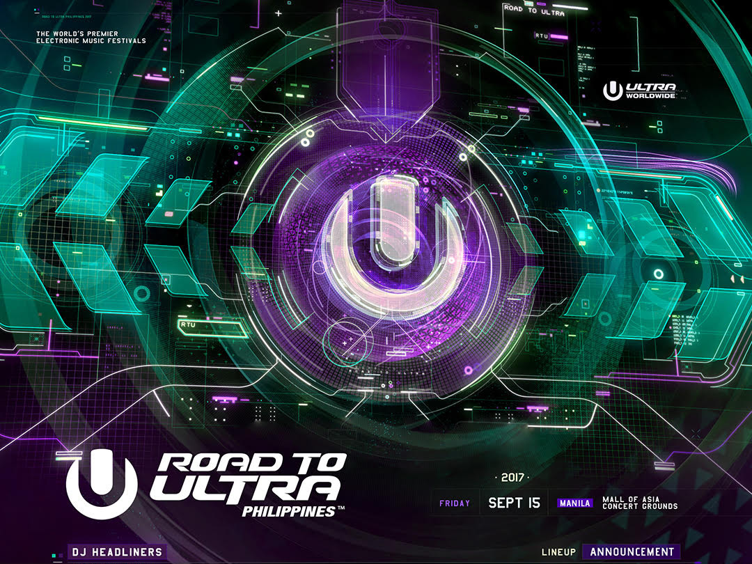 Road to Ultra Philippines is one of an incredible eight events that Ultra Worldwide are set to host in Asia throughout the month of September. Released