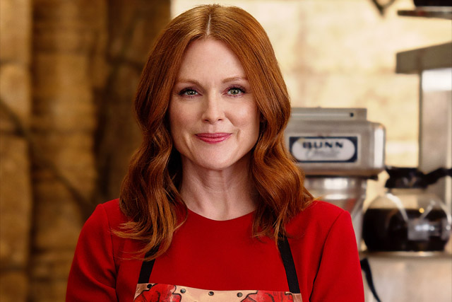 """Academy award-winning actress Julianne Moore will star as the new villain in""""Kingsman: The Golden Circle"""", sequel to the worldwide hit and unparalleled spy action movie """"Kingsman: The Secret Service."""" Released"""