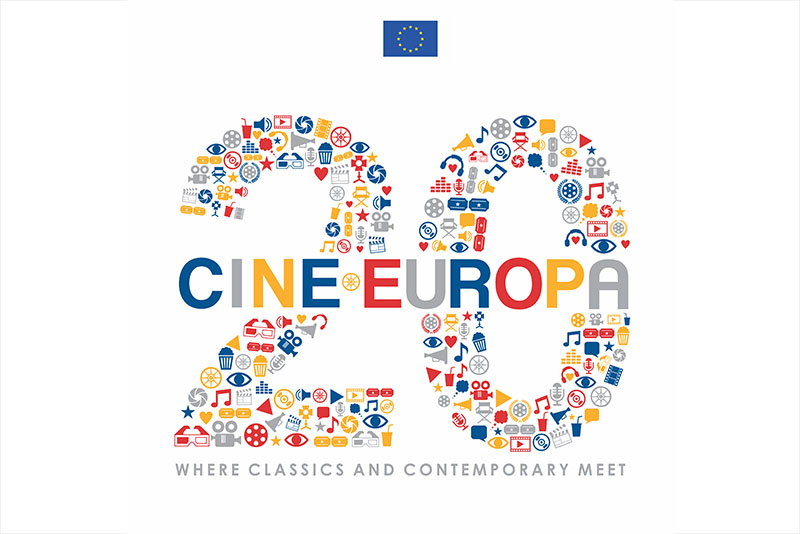 For its 20th year, Cine Europa features a fusion of the best of classical and contemporary films from Europe to give Filipinos an opportunity to enjoy and appreciate the rich artistry and culture of European nations.