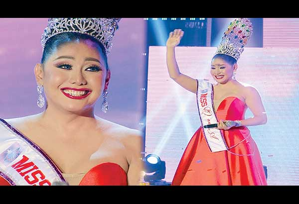 It's Showtime's Miss Q&A grand finalist Matrica 'Matmat' Centino: I want to inspire others