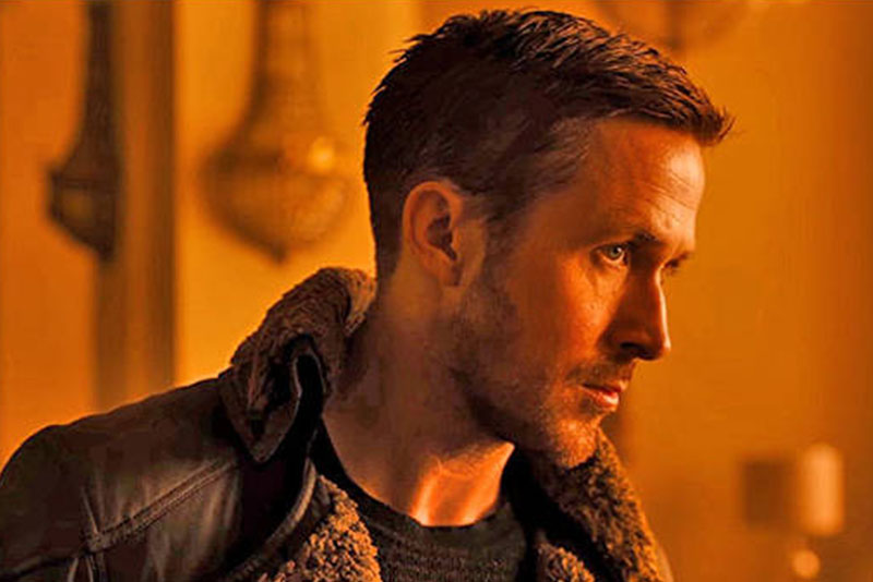Thirty years after the events of the first film, a new blade runner, LAPD Officer K (Gosling), unearths a long-buried secret that has the potential to plunge what's left of society into chaos. K's discovery leads him on a quest to find Rick Deckard (Ford), a former LAPD blade runner who has been missing for 30 years.