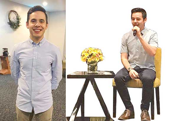 During his two-year break from the music business, David Archuleta served as a Mormon missionary