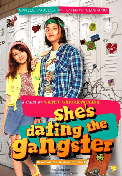 shes dating the gangster wattpad sg wannabe Ranyessa sencio naa na sa facebook join facebook to connect with ranyessa sencio and others you may know facebook gives people the power to share and.