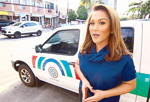 Jervy Li, who is better known as KaladKaren, has gained people's attention because of her on-point impersonation of Bandila anchor Karen Davila