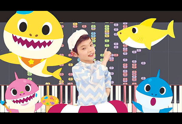 Baby Shark is a creation of PinkFong, a South Korean media firm that is a subsidiary of Smart Study. It is a set of interactive apps and videos, plus books and toys that encourage kids to sing, play and learn.