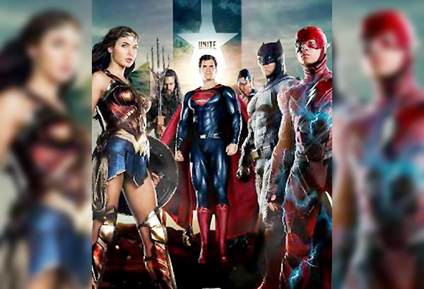 The rule nowadays would seem to be: stuff as many superheroes into every film outing, and turn it into a box-office success. Justice League follows that formula.