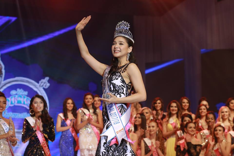 IN PHOTOS: Philippines wins Miss Tourism International 2017