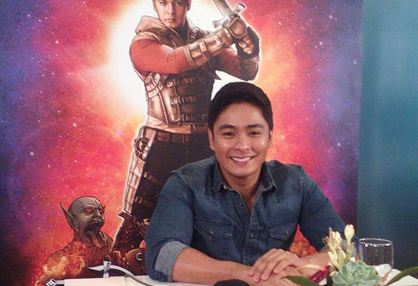 Coco Martin is obviously following in the footsteps of FPJ by not only starring in but also directing and producing Ang Panday, his 2017 MMFF entry.