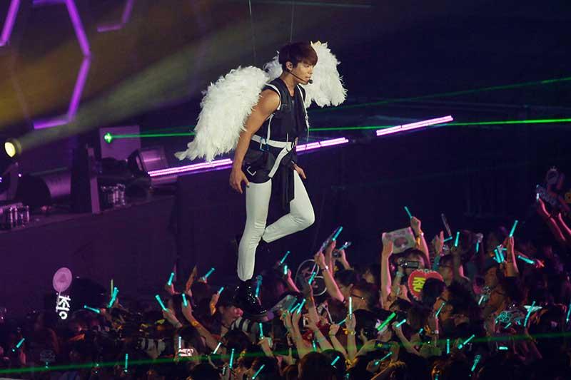 Popular S. Korean boy band member dies in possible suicide