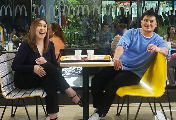 Is Sharon Cuneta's trending tell-all just a publicity stunt?