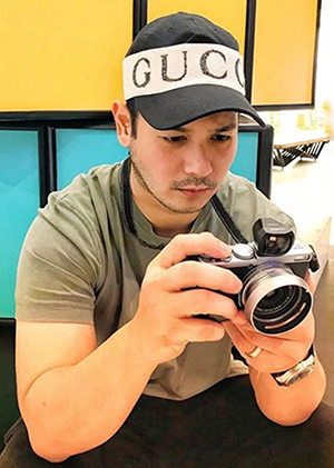 Why John Prats enjoys directing
