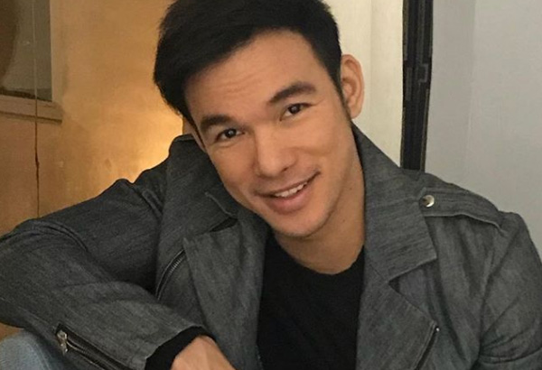 Mark Bautista answers Binibining Pilipinas question