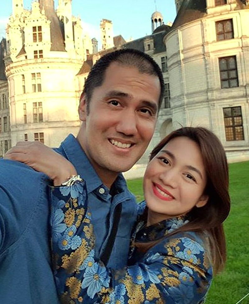 why kyla is a happy wife philstar com