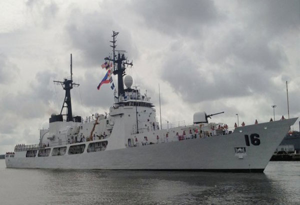 Magdalo Navy Chiefs Ouster May Be Due To Stance On P18b Warship