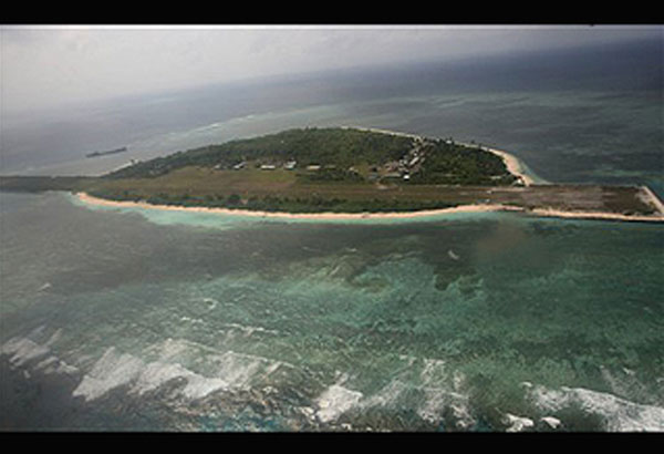 China's actions in South China Sea seen as defying ruling