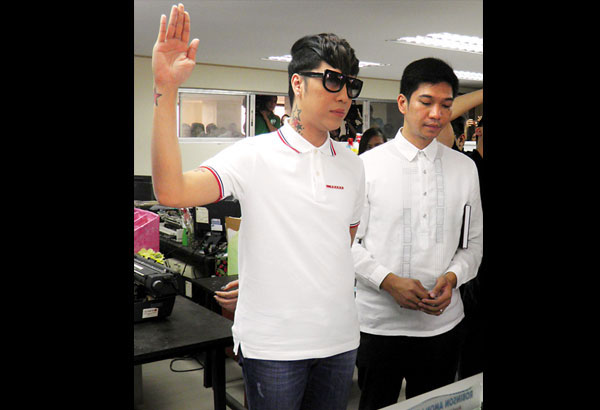 Vice Ganda Moves To Clear Vhong In New Rape Case