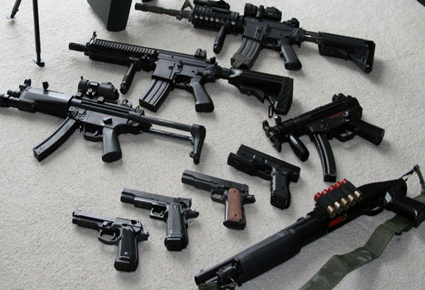 East Quogue Man Arrested In Connection With Gun Trafficking Operation In Suffolk County