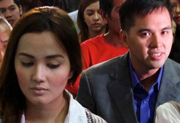 NBI arrests Cedric Lee in Eastern Samar