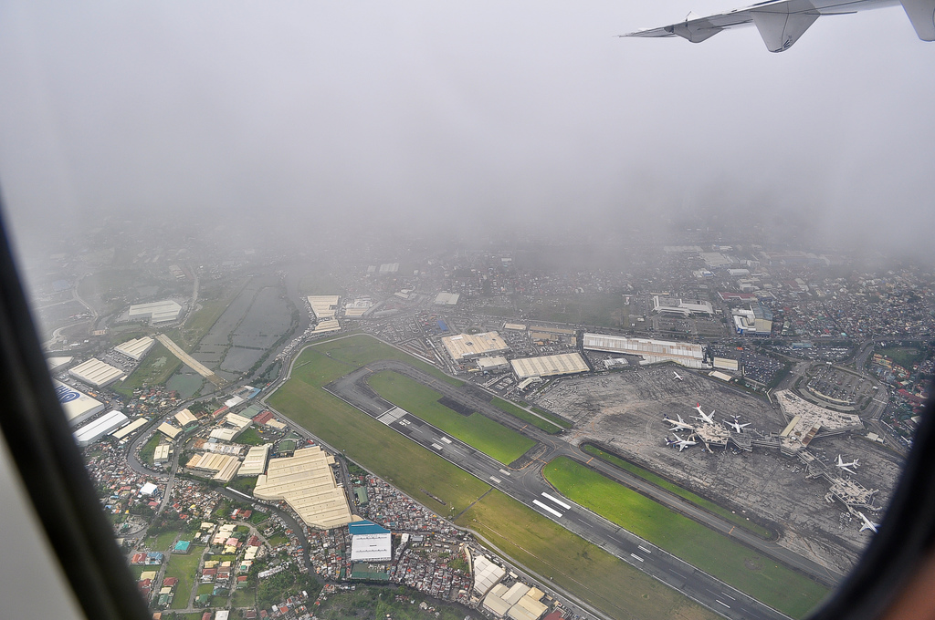 CAAP prefers new runways over proposed $10-B airport