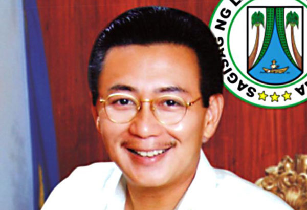 Erap nephew ousted as gov