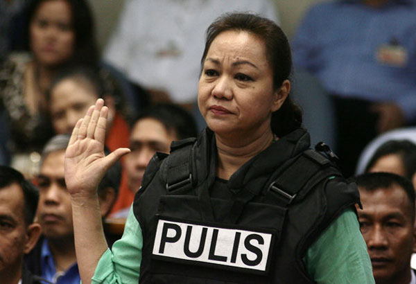 The children and brother of alleged pork barrel scam mastermind Janet Lim-Napoles have asked Sandiganbayan Third Division to reduce by more than 3,000 percent the amount of bail bond earlier recommended by the Office of the Ombudsman in exchange for their provisional liberty.File