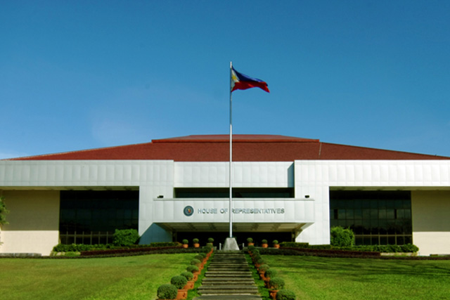 The committee on legislative franchises chaired by Palawan Rep. Franz Alvarez endorsed the measures. File photo