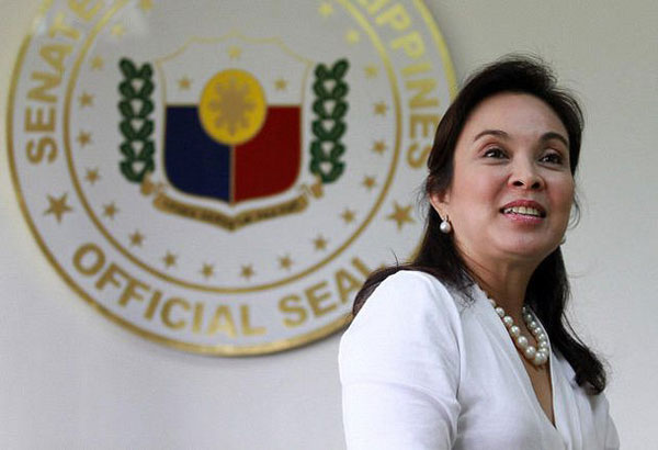 Her name is among those considered to become the next DSWD secretary but Sen. Loren Legarda hinted that she is focused on her work at the Senate as chair of the committee on finance, which is now working double time to approve the P3.76-trillion national budget.. File