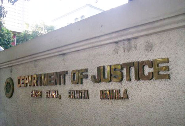 Forex department of justice