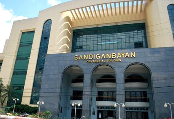 The Sandiganbayan tries graft cases against government officials and personnel. File photo
