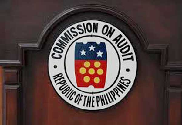 The COA noted that of the total budget of P69.683 billion that DOTC received in 2015, only P36.234 billion was obligated, leaving an unused balance of 48 percent amounting to P33.448 billion.
