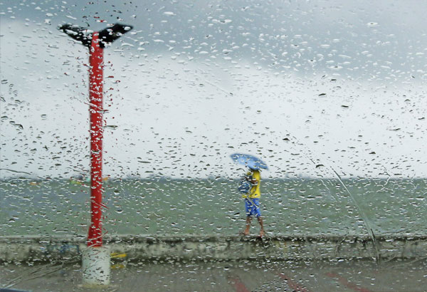 LIST: Cancelled flights due to 'Gorio,' habagat