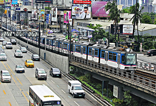 Busan Universal Rail Inc. said bills number 1 to 8 covering the period from January 19 to September 18 last year were promptly paid by the DoTr-MRT3. However, payments for the succeeding billings stopped.File