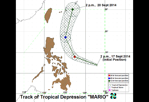 Image courtesy of DOST-PAGASA