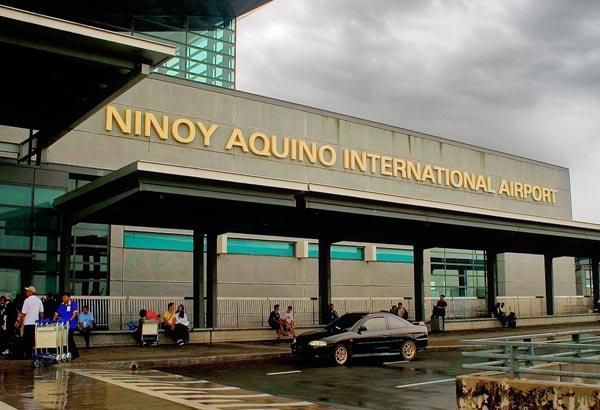 The Department of Transportation is rushing the upgrading of eight airports across the country to decongest Ninoy Aquino International Airport, Makati Rep. Luis Campos Jr. said yesterday. File
