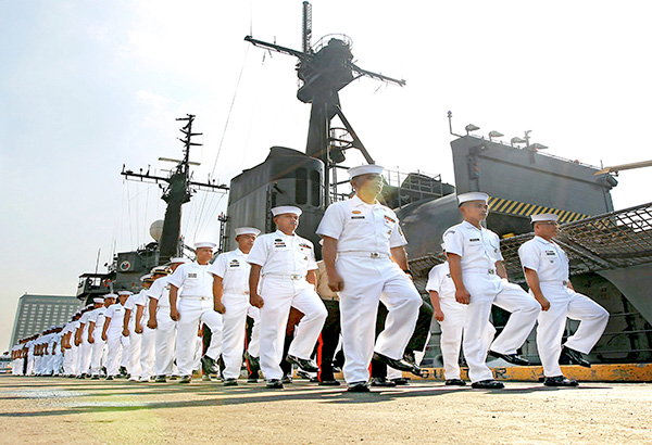 Naval Philippines  city photo : ... naval bases in Palawan | Headlines, News, The Philippine Star