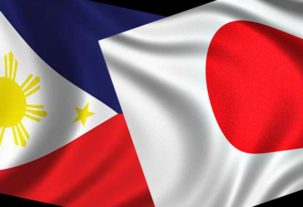 japan and philippines relationship