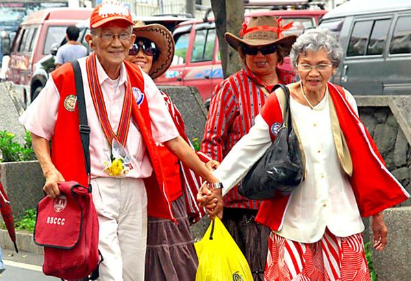 Houston Religious Senior Singles Dating Online Site