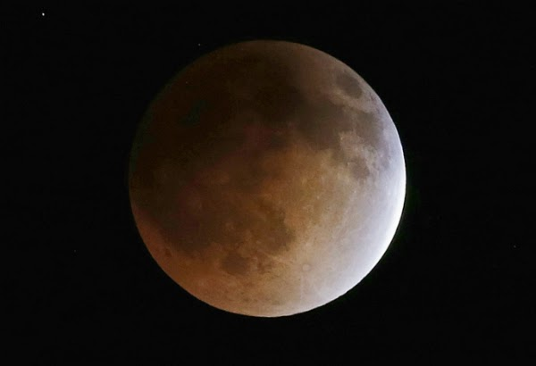 blood moon phase tonight - photo #20