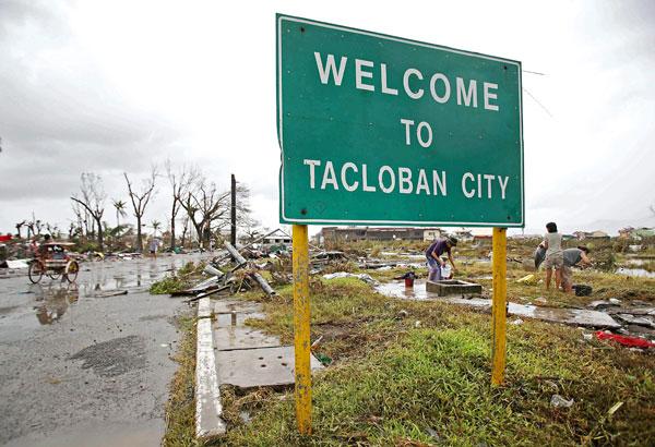 Lacson Slams Romualdez For 39 Hijacking 39 Yolanda Rehab Headlines News The Philippine Star