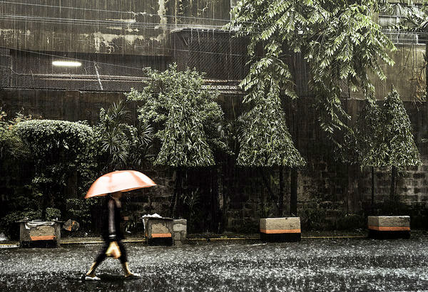 Rainy Christmas in Metro, Luzon — Pagasa | Headlines, News, The ...