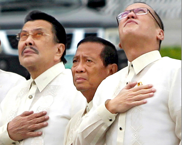 rizal and aquino President benigno s aquino iii has appointed new officials in the government agencies and judiciary,  rizal rtc branch 75,  rizal municipal trial court, and.