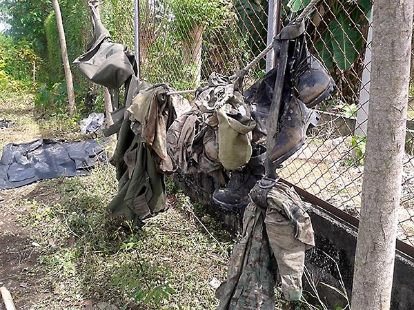 New SAF 44 probe like 'flogging a dead horse' | Inquirer News