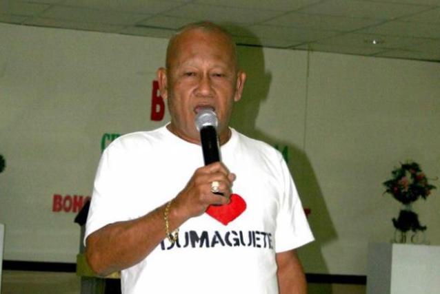 maurito-lim - Radio broadcaster slain in Tagbilaran - Tagbilaran City - Bohol