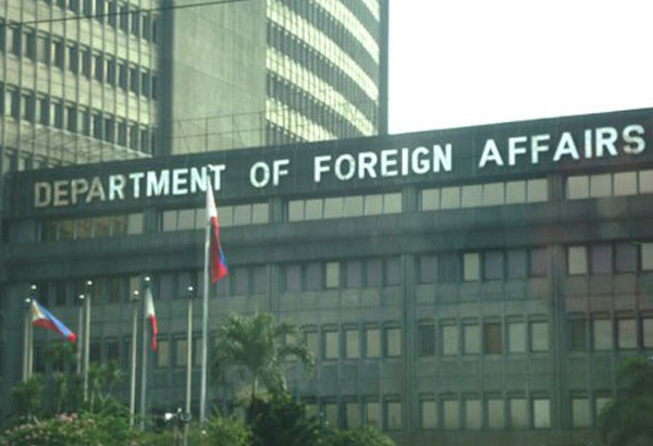 Dfa philippines working for safe release of all abu - Department of foreign affairs offices ...