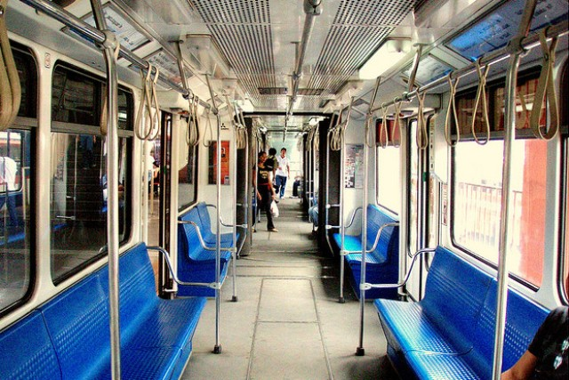 The asset-backed notes issue is a securitization of future dividends from Metro Rail Transit Corp. (MRTC), which flow through a series of holding companies and special purpose vehicles, to MRT III Funding Corp., the issuer of the notes.   File photo