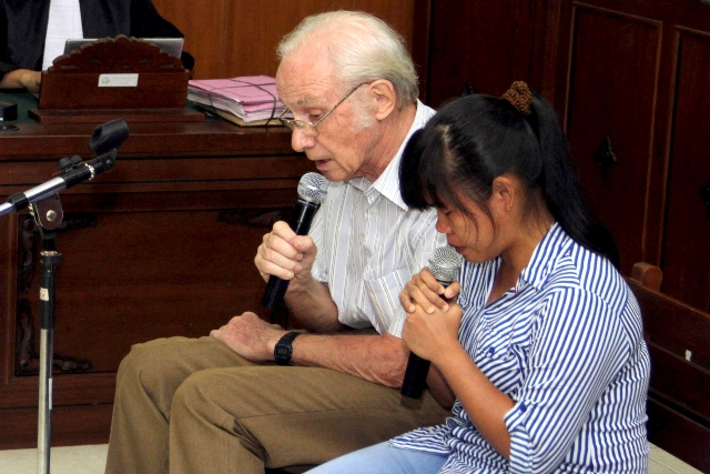 P-Noy to seek mercy for Veloso | Headlines, News, The Philippine.