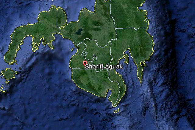 Vandals hit Catholic church in Maguindanao town