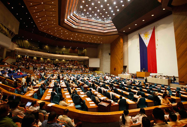 """The House appropriations panel has received the """"green light"""" to restore the budget of the Commission on Human Rights, Energy Regulatory Commission and the National Commission on Indigenous People. File"""