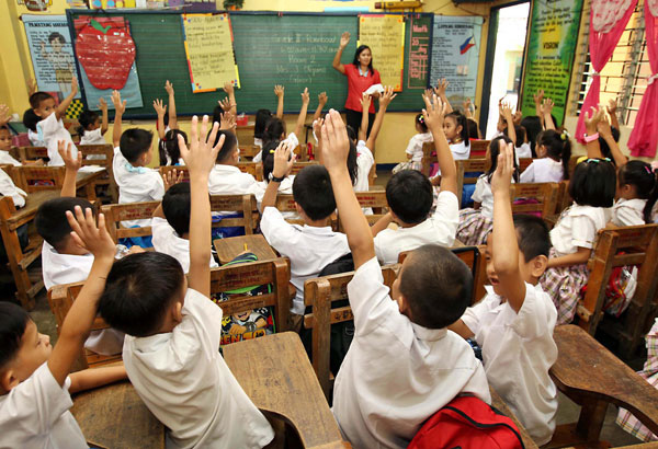 k-12 education in the philippines essay Read this essay on enhanced k+12 basic education program as the trending issue in the philippine education come browse our large digital warehouse of free sample essays get the knowledge you need in order to pass your classes and more only at termpaperwarehousecom.