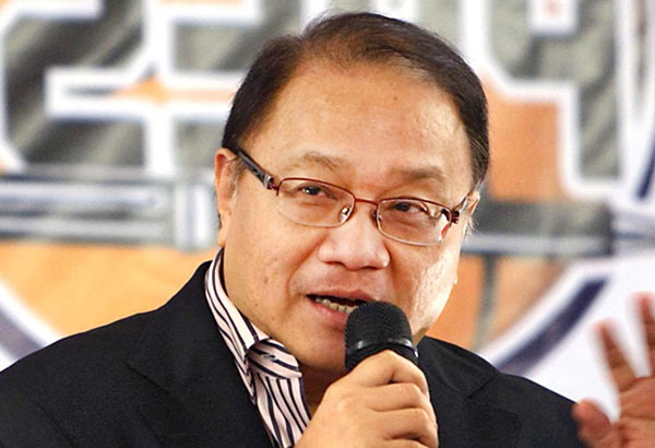 """""""We're signing some agreements in Tokyo,"""" MPIC chairman Manuel V. Pangilinan said. File"""